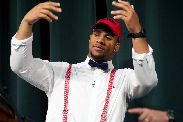 National Signing Day 2013: Projecting Output of Game-Changers in Freshman Season