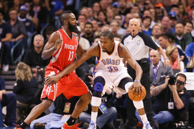 Breaking Down the NBA's Most High-Powered Offenses