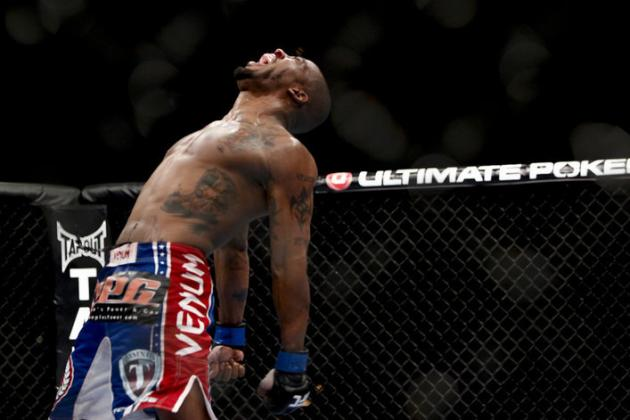 Ratings Report: UFC Sets FX Viewership Record with UFC 156 Prelims