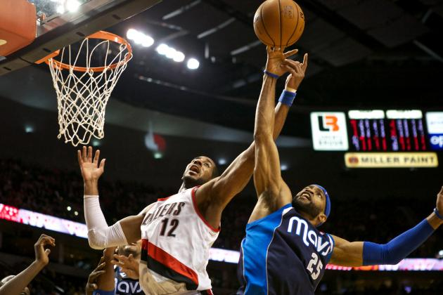 Trail Blazers-Mavericks Preview