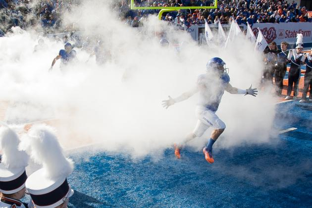 Boise State Football: Secondary Stocked After 2013 Recruiting Class