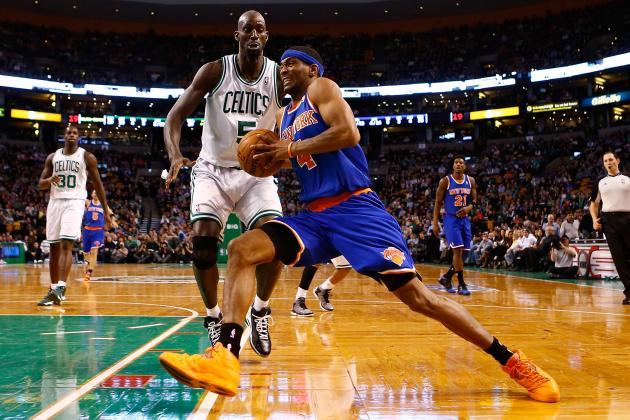James White Is the NBA's Secret Dunk Hero