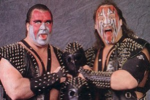 WWE Hall of Fame: Why Demolition Should Get the Nod for Induction This Year