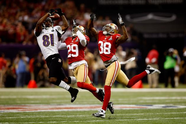 How Playoffs Exposed 49ers Secondary as a Major Liability