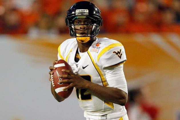 NFL Mock Draft 2013: Landing Spots for College Football's Top Players