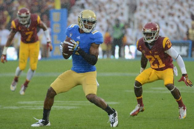 USC Football Recruiting: Why Trojans 2013 Class Is Still Better Than UCLA's