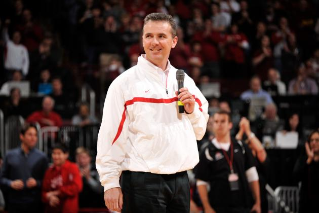 Meyer Praises Coaching Staff for Recruiting Efforts