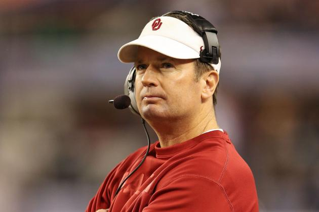 Zach Long, Son of Former Sooner Coordinator Chuck Long, to Walk on at OU