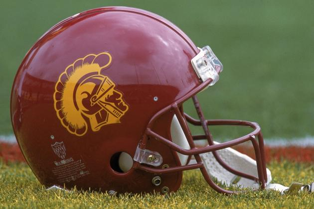5-Star Isaac, 4-Star Rodgers on Board with USC