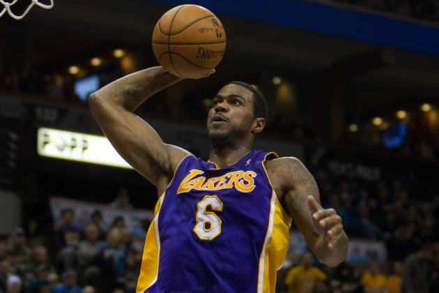Will Earl Clark's Emergence for LA Lakers Surpass the 'Linsanity' Craze?