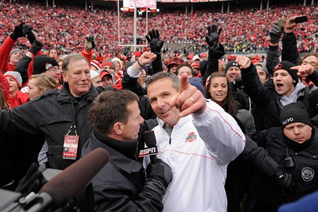 Ohio State Football Recruiting: Biggest Steals for Urban Meyer and Buckeyes