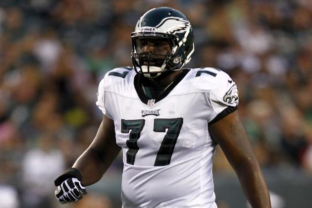 Eagles Release Demetress Bell; Sign CFL's Chris McCoy