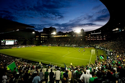 Timbers Announce Complete Broadcast Schedule for 2013 Season