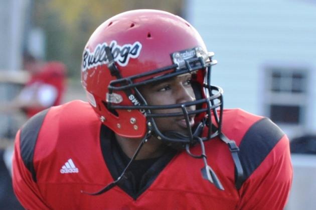 West Virginia Scores Big, Flips Stud JUCO ATH Mario Alford from Arizona