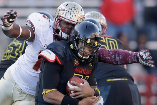 Florida State Football: Jimbo Fisher Building Nation's No. 1 Defense