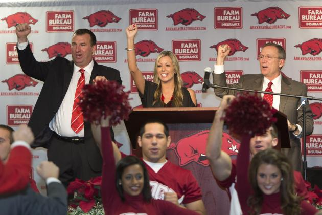 Arkansas Working on South Florida Pipeline with First Class