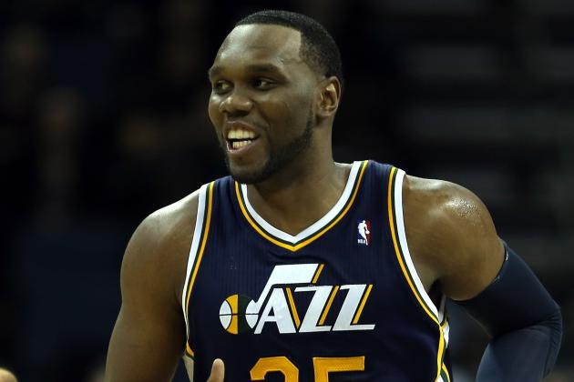 OKC Thunder: Why a Chief Thunder Rival Could Win the Al Jefferson Sweepstakes