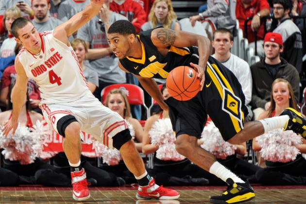 Tonight a 'Must-Win' for Iowa Basketball?  Breaking Down the Remaining Schedule