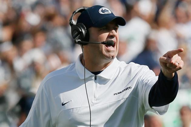 Sizing Up Some Top Recruits That Eluded Penn State's Football Program