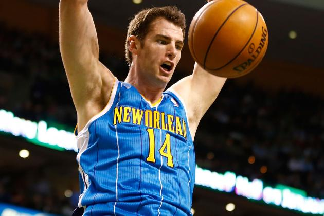 Jason Smith May Require Surgery on Shoulder After Season