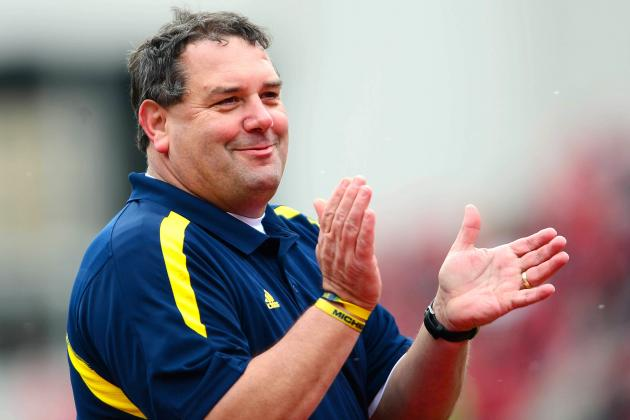 Despite Quiet National Signing Day, Michigan Hauls in a Top Notch 2013 Class