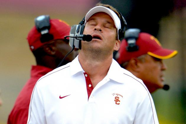 National Signing Day: Why Recruits Are Suddenly Abandoning USC