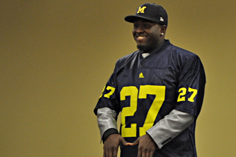 Michigan Football Recruiting: Incoming Freshmen Set to Make Immediate Impact