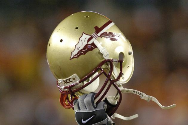 FSU Signee 'Kermit' Whitfield Wants to Stay on Fast Track