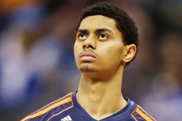 Jeremy Lamb Makes D-League All-Star Game