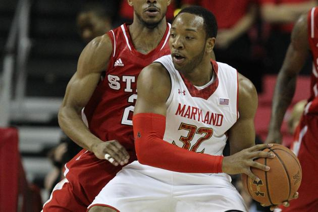 Maryland Basketball: Why Dez Wells Is the Terps' True MVP
