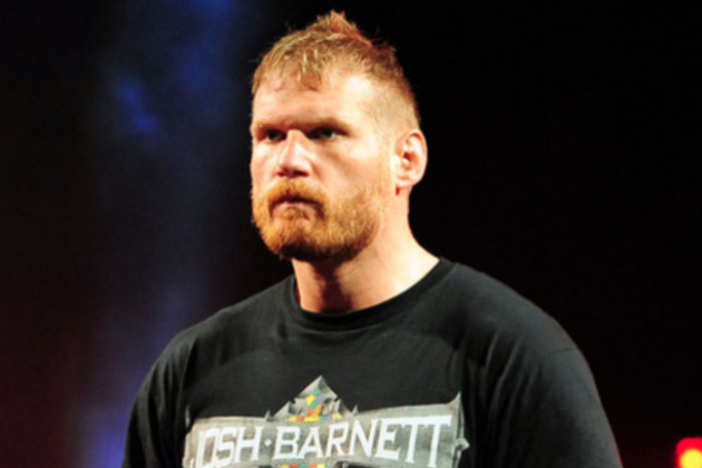 Josh Barnett Officially Declines UFC Contract Offer