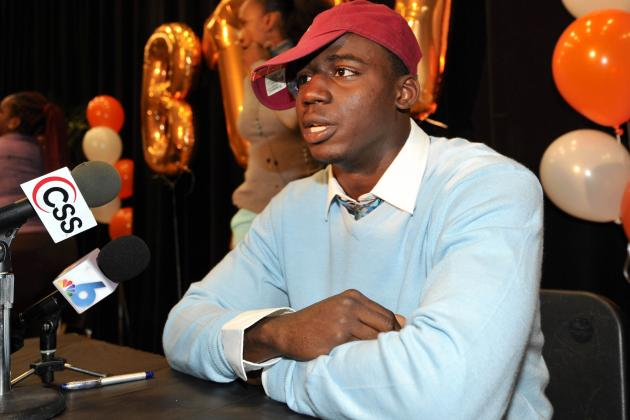 Matthew Thomas: 5-Star Florida State LB Highlights Strong Recruiting Class