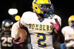 Top Prospect Elliott Sticks with Ohio State