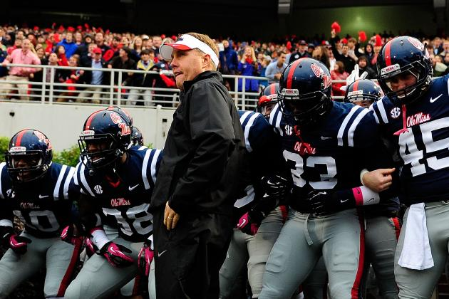 Ole Miss Recruiting: 4-Star Recruits Capable of Early Impact