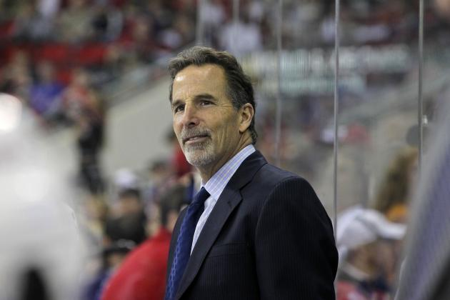 Tortorella Explains 'Scared' and Takes Some Blame for the Power Play