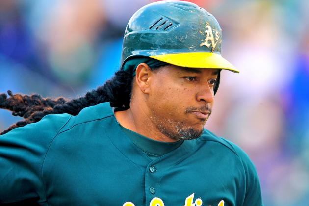 Tracing Manny Ramirez's Sad Tumble from Hall of Famer to the Taiwanese League