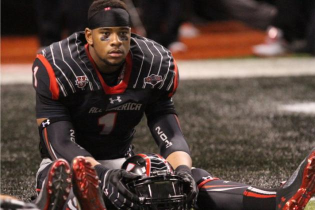 National Signing Day 2013: SEC-Bound Stars Who Will Dominate Next Season