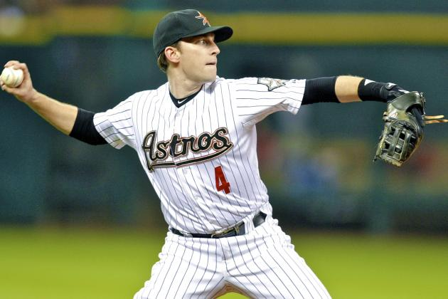 Grading the Houston Astros and Oakland Athletics on Their Jed Lowrie Trade