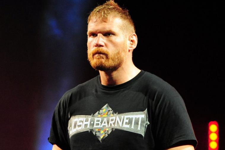 Josh Barnett Not Signing with UFC for Now, but Anything Could Still Happen