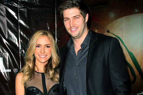 Kristin Cavallari Announces New Wedding, Reveals Very Jay Cutler Proposal