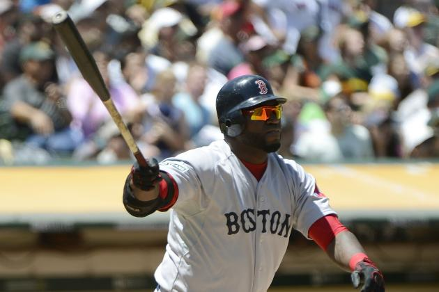 2013 Boston Red Sox: David Ortiz Isn't Fully Healthy but Expects to Be Ready