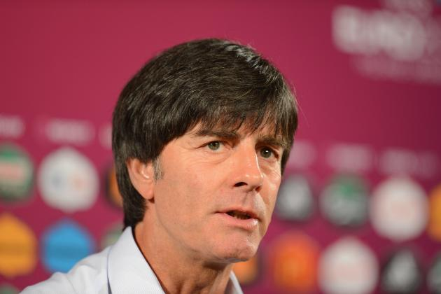 Germany Win in France, but Bundesliga's Success Has Loew's Side Looking Flat