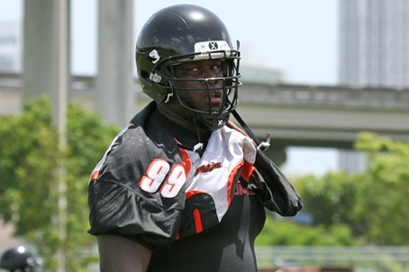Denver Kirkland: 4-Star OL Would Form Nice One-Two Punch with Alex Collins