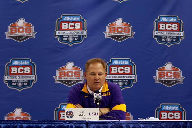 LSU Football: Good and Bad of National Signing Day