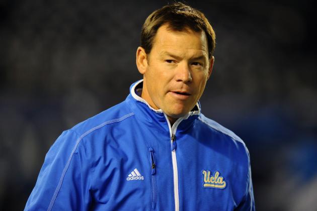 UCLA Football: How Jim Mora Beat Lane Kiffin on the Recruiting Trails