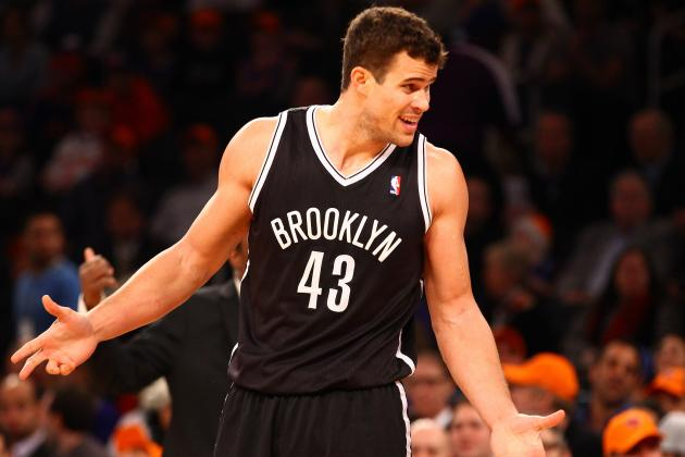Kris Humphries' 5 Greatest Moments in 28 Years of Life