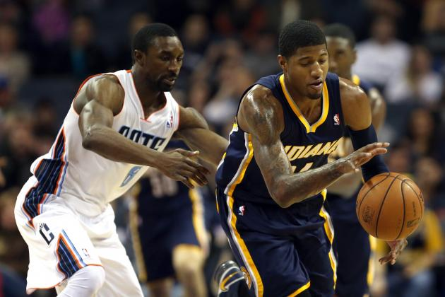 Are the Indiana Pacers the NBA's Biggest Dark-Horse Contender?