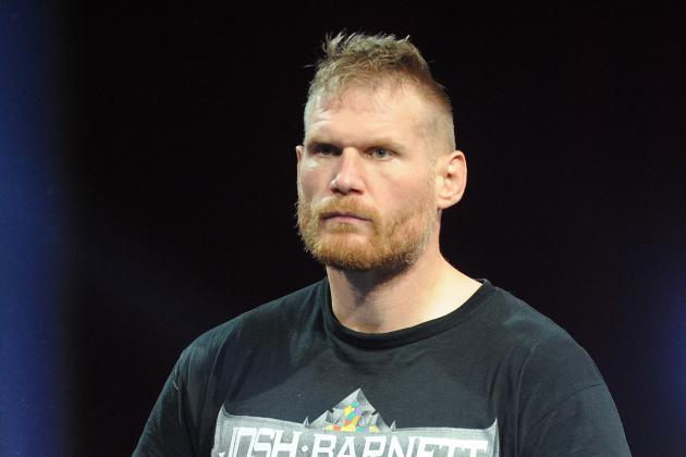 UFC News: Former Strikeforce Heavyweight Josh Barnett Turns Down UFC Contract