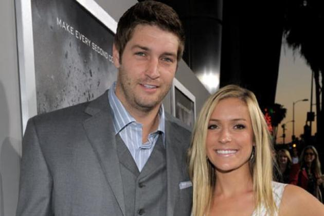 Ladies, Jay Cutler's Marriage Proposal Will Have You Sopping Wet