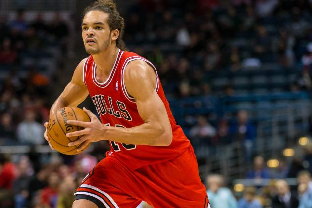 Noah Hopes to Play Against Nuggets